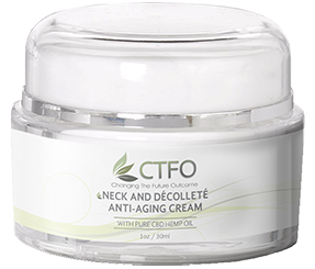 Neck and Décolleté Anti-Aging Cream