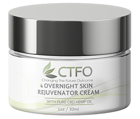 Overnight Skin Rejuvenator Cream