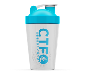 CTFO Shaker Cup - 14oz